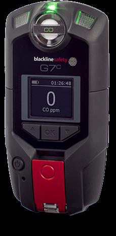 G7 Single Gas Detector-1
